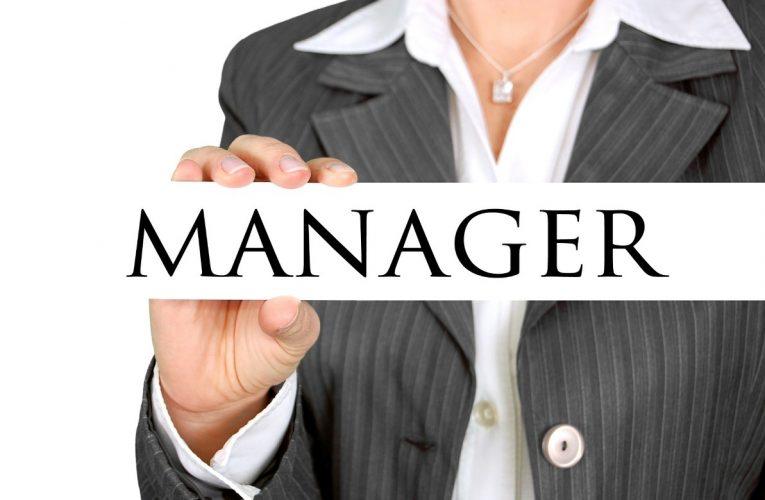 Quels sont les compétences d'un bon manager ?