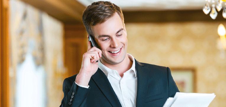 Comment devenir directeur d'hôtel ?