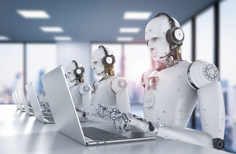 Les métiers de l'intelligence artificielle
