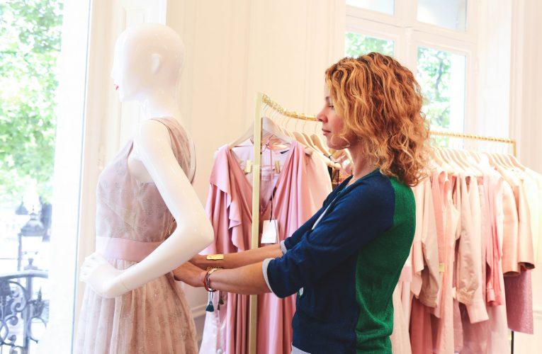 Quels sont les métiers de la mode ?
