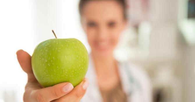 Quel diplôme pour être nutritionniste ?