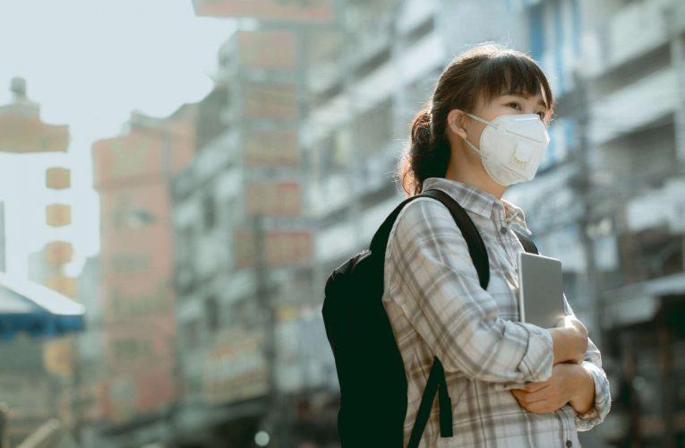 Le port  de masque devient obligatoire dans les universités et les grandes écoles