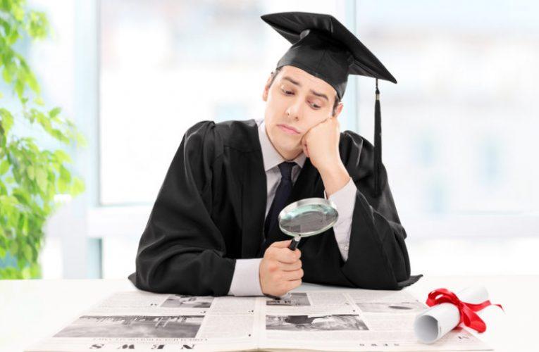 Trouver rapidement un travail après les études : comment faire ?